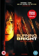 Burning Bright - British Movie Poster (xs thumbnail)