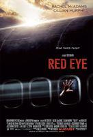 Red Eye - Movie Poster (xs thumbnail)