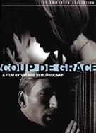 Fangschuß, Der - DVD cover (xs thumbnail)