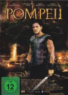 Pompeii - German DVD cover (xs thumbnail)