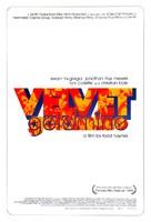 Velvet Goldmine - Movie Poster (xs thumbnail)