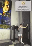 Zee die denkt, De - Dutch Movie Cover (xs thumbnail)