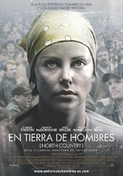 North Country - Spanish Movie Poster (xs thumbnail)