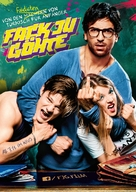 Fack ju Göhte - German Movie Poster (xs thumbnail)