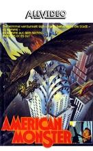 Q - German VHS movie cover (xs thumbnail)
