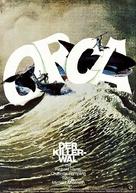 Orca - German Movie Poster (xs thumbnail)