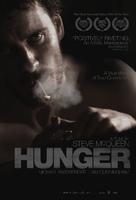 Hunger - Movie Poster (xs thumbnail)