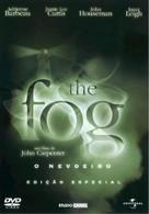 The Fog - Portuguese Movie Cover (xs thumbnail)