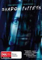 Shadow Puppets - Australian Movie Cover (xs thumbnail)