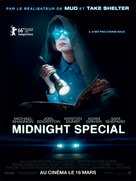 Midnight Special - French Movie Poster (xs thumbnail)