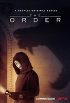 """""""The Order"""" - Movie Poster (xs thumbnail)"""