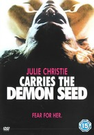 Demon Seed - British DVD cover (xs thumbnail)