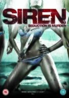 Siren - British DVD cover (xs thumbnail)