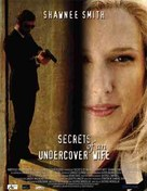 Secrets of an Undercover Wife - Movie Poster (xs thumbnail)