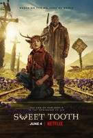 """""""Sweet Tooth"""" - Movie Poster (xs thumbnail)"""