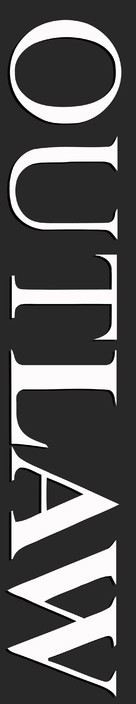 """Outlaw"" - Logo (xs thumbnail)"
