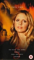 """Buffy the Vampire Slayer"" - British VHS movie cover (xs thumbnail)"
