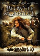 Beowulf & Grendel - DVD cover (xs thumbnail)