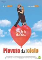 Danny Deckchair - Italian Movie Poster (xs thumbnail)