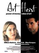 Art Heist - poster (xs thumbnail)