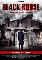 Geomeun jip - Italian Movie Poster (xs thumbnail)