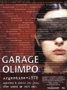 Garage Olimpo - French poster (xs thumbnail)