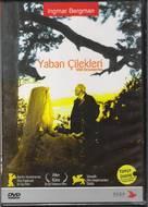 Smultronstället - Turkish DVD movie cover (xs thumbnail)