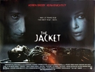 The Jacket - British Movie Poster (xs thumbnail)