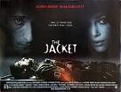 The Jacket - British Movie Poster (xs thumbnail)