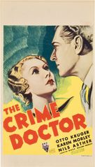The Crime Doctor - Movie Poster (xs thumbnail)