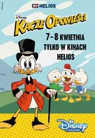 """Ducktales"" - Polish Movie Poster (xs thumbnail)"