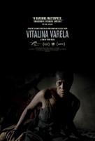 Vitalina Varela - Movie Poster (xs thumbnail)