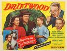 Driftwood - Movie Poster (xs thumbnail)