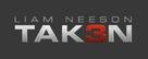 Taken 3 - Logo (xs thumbnail)
