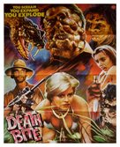 Spasms - Pakistani Movie Poster (xs thumbnail)