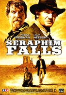 Seraphim Falls - French DVD cover (xs thumbnail)
