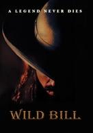 Wild Bill - DVD cover (xs thumbnail)