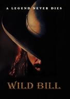 Wild Bill - DVD movie cover (xs thumbnail)