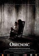 The Conjuring - Polish Movie Poster (xs thumbnail)