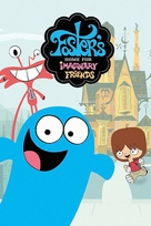 """Foster's Home for Imaginary Friends"" - Movie Cover (xs thumbnail)"