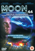 Moon 44 - British DVD cover (xs thumbnail)