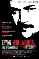 Crying with Laughter - British Movie Poster (xs thumbnail)