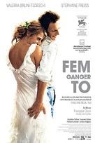 5x2 - Swedish Movie Poster (xs thumbnail)