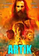 Artik - DVD movie cover (xs thumbnail)