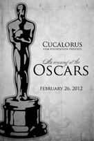 The 84th Annual Academy Awards - Movie Poster (xs thumbnail)