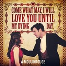 Moulin Rouge - poster (xs thumbnail)