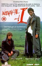 Withnail & I - British Movie Cover (xs thumbnail)