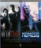 Mean Guns - French Movie Cover (xs thumbnail)