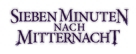 A Monster Calls - German Logo (xs thumbnail)