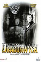 Dragonwyck - Spanish Movie Poster (xs thumbnail)